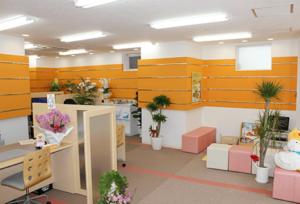 武蔵小山パルム店