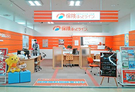 ピアゴ岡崎洞店