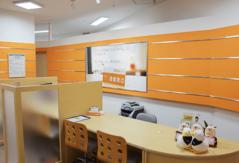 西友岡崎店