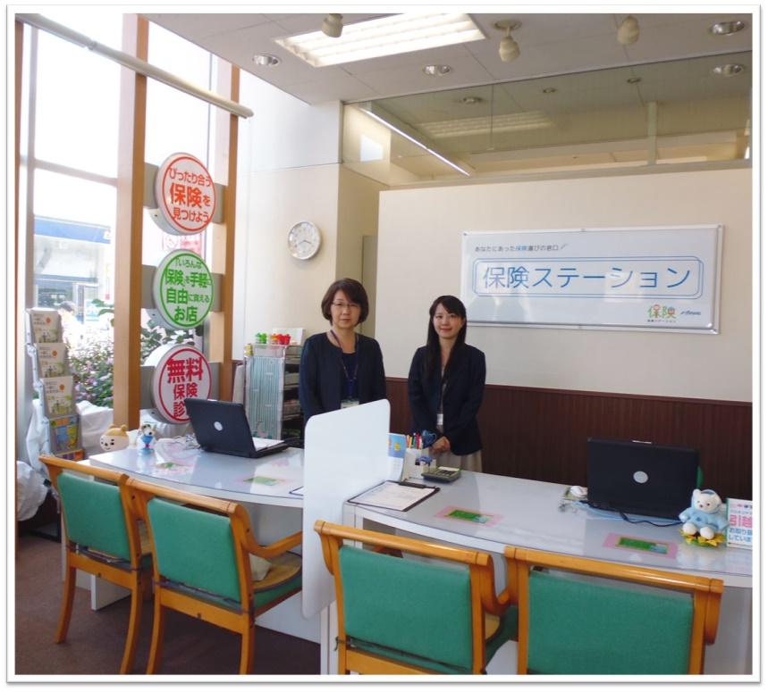 横浜別所店