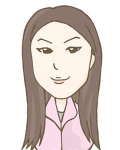 中川 鮎美