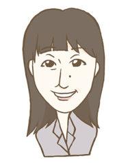 大川 加代子