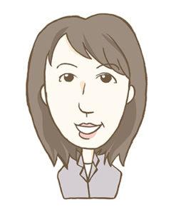 尾﨑 由美