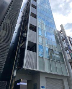 東京office